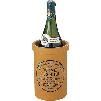 Terracotta wine cooler 2903