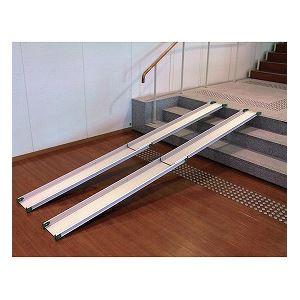 直送パシフィックサプライテレスコピックスロープ(2本1組)/1840長さ100cm