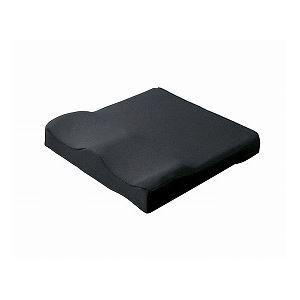 直送豊田合成椅子用クッション(6)座部・脚保持タイプ/黒ダイエット・健康健康器具介護用品