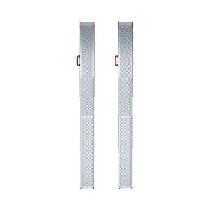 直送イーストアイESKスライドスロープ(2本1組)/ESK300R3mRタイプダイエット・健康健康器具介護用品