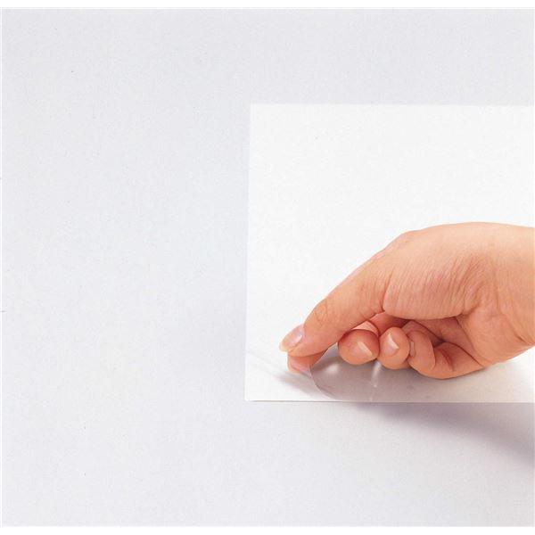 フィルムラベルCF-A4C透明生活用品・インテリア・雑貨文具・オフィス用品ラベルシール・プリンタレビュー投稿で次回使える20