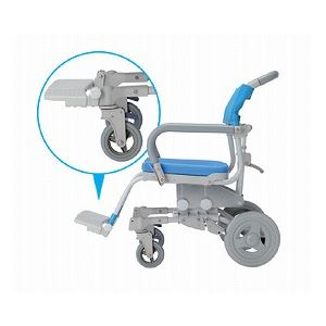 直送ウチヱ楽チルU型シート/RT-005ダイエット・健康健康器具介護用品