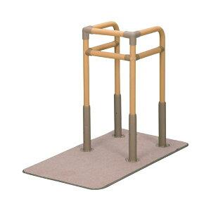 直送シコクベストサポート手すり/625-040長さ90.5cmダイエット・健康健康器具介護用品