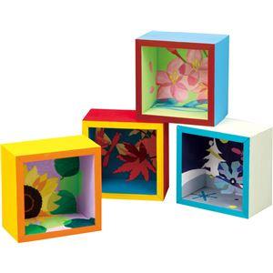 直送(まとめ)アーテックボックスアートミニ【×15セット】ホビー・エトセトラ画材・絵具その他の画材・絵具