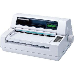 レビューで次回2000円オフ直送OKIドットインパクトプリンタMICROLINEML5650SU3-RML5650SU3-RAV・デジモノプリンタープリンター本体