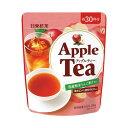 【送料無料】(まとめ) 三井農林 日東紅茶 アップルティー200g【×10セット】 フード・ドリンク・スイーツ お茶・紅茶 紅茶 レビュー投稿で次回使え