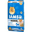 ペット用品 犬用食品(フード・おやつ) プレミアム・ドッグフード アイムス 成犬用 体重管理用 ラム&ライス 小粒 5kg