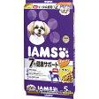 ペット用品 犬用食品(フード・おやつ) プレミアム・ドッグフード アイムス 7歳以上用 健康サポート チキン 中粒 5kg