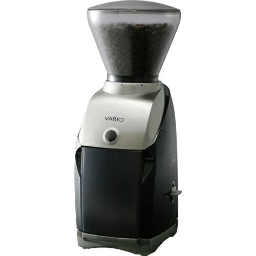 ホーム&キッチン コーヒー・ティー用品 コーヒー用品 メリタ コーヒーグラインダー バリオ VARIO-V CG-122:イーグルアイ