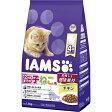 ペット用品 猫用食品(フード・おやつ) プレミアム・キャットフード アイムス 12か月までの子ねこ用 チキン 1.5kg