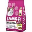 ペット用品 猫用食品(フード・おやつ) プレミアム・キャットフード アイムス 成猫用 避妊・去勢後の健康維持 チキン 1.5kg