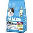 ペット用品 猫用食品(フード・おやつ) プレミアム・キャットフード アイムス 成猫用 下部尿路とお口の健康維持 チキン 1.5kg
