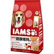 ペット用品 犬用食品(フード・おやつ) プレミアム・ドッグフード アイムス 成犬用 健康維持用 ラム&ライス 小粒 2.6kg