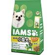 ペット用品 犬用食品(フード・おやつ) プレミアム・ドッグフード アイムス 成犬用 小型犬用 チキン 小粒 2.3kg