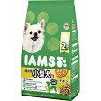 ペット用品 犬用食品(フード・おやつ) プレミアム・ドッグフード アイムス 成犬用 小型犬用 チキン 小粒 1kg