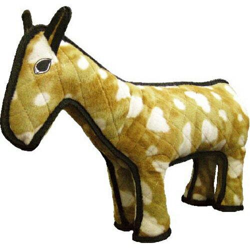 ペット用品 犬用品(グッズ) 犬用おもちゃ・玩具(犬・遊) タフィ 丘の上の仲間 馬 ジュニア