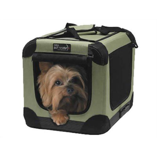 ペット用品 犬用品(グッズ) 犬用おでかけ用品(旅行・お散歩) ソフ・クレート n2 Sサイズ