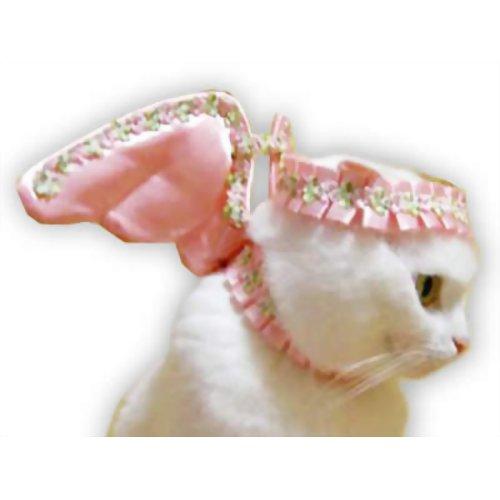 ペット用品 猫用品(グッズ) 猫用衣類・アクセサリー 恋のキューピット
