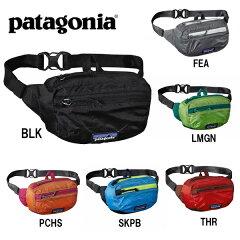品質、保証もきちんといたします。pat15-49446 【Patagonia/パタゴニア】ボディーバッグ ウエス...