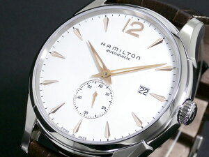 レビュー投稿で次回使える2000円クーポン全員にプレゼント直送ハミルトンHAMILTONジャズマスタースリム腕時計H38655515【腕時計海外インポート品】