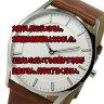 レビュー投稿で次回使える2000円クーポン全員にプレゼント 直送 スカーゲン SKAGEN クオーツ メンズ 腕時計 SKW6219 ホワイト 【腕時計 海外インポート品】