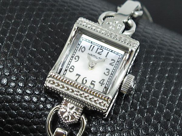 Hamilton HAMILTON Lady Hamilton vintage watch H31271113 direct