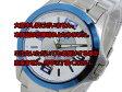 レビュー投稿で次回使える2000円クーポン全員にプレゼント 直送 アルファインダストリー ALPHA INDUSTRIES クオーツ メンズ 腕時計 AL-504M-02 【腕時計 海外インポート品】