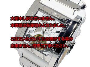 レビュー投稿で次回使える2000円クーポン全員にプレゼント直送キースバリーKEITHVALLER自動巻きメンズ腕時計SDT2-WHホワイト【腕時計低価格帯ウォッチ】