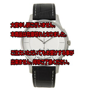 レビュー投稿で次回使える2000円クーポン全員にプレゼント直送ジャックルマンケビンコスナーモデルクオーツメンズ腕時計11-1746H-1ホワイト【腕時計海外インポート品】