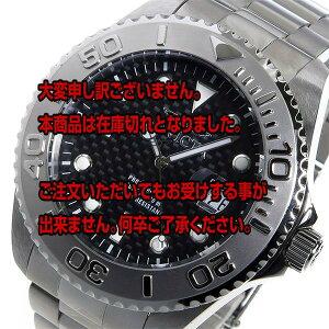 レビュー投稿で次回使える2000円クーポン全員にプレゼント直送インヴィクタINVICTAクオーツメンズ腕時計15173ブラック【腕時計海外インポート品】