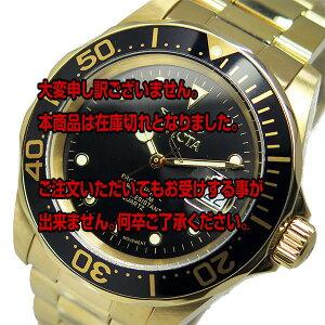 レビュー投稿で次回使える2000円クーポン全員にプレゼント直送インヴィクタINVICTAクオーツメンズ腕時計9311ブラック【腕時計海外インポート品】