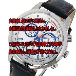 レビュー投稿で次回使える2000円クーポン全員にプレゼント直送セイコーSEIKOクロノクオーツメンズ腕時計SSB209P1ホワイト【腕時計海外インポート品】