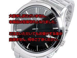 レビュー投稿で次回使える2000円クーポン全員にプレゼント直送セイコーSEIKOクオーツメンズ腕時計SUR051P1【腕時計海外インポート品】