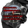 レビュー投稿で次回使える2000円クーポン全員にプレゼント 直送 ルミノックス LUMINOX クオーツ メンズ 腕時計 4221-CW ブラック 【腕時計 海外インポート品】