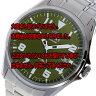 レビューで次回2000円オフ 直送 オリエント ORIENT 自動巻き メンズ 腕時計 SER2D006F0 カーキ 【腕時計 海外インポート品】