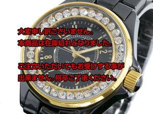 レビュー投稿で次回使える2000円クーポン全員にプレゼント直送アンクラークANNECLARKフルセラミック腕時計AU1028-03BCG【腕時計低価格帯ウォッチ】