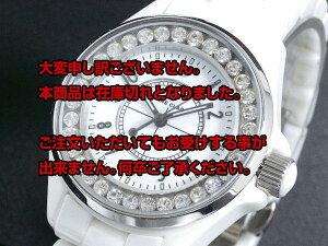 レビュー投稿で次回使える2000円クーポン全員にプレゼント直送アンクラークANNECLARKフルセラミック腕時計AU1028-03WCS【腕時計低価格帯ウォッチ】