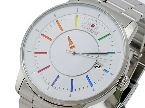 It is with orient ORIENT self-winding watch men watch WV0821ER band adjustment kit