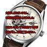 レビューで次回2000円オフ 直送 オリエント オリエントスター 自動巻き メンズ 腕時計 WZ0291DK ブラウン 国内正規 【腕時計 国内正規品】