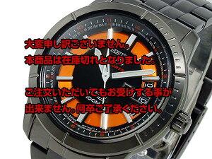 レビュー投稿で次回使える2000円クーポン全員にプレゼント直送セイコーファイブSEIKO5スポーツ自動巻き腕時計SRP345J1【腕時計海外インポート品】