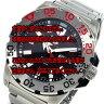レビュー投稿で次回使える2000円クーポン全員にプレゼント 直送 セイコー SEIKO 自動巻き メンズ 腕時計 SRP485J1 ブラック 【腕時計 海外インポート品】