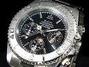 5000円以上送料無料 エルジン ELGIN クロノグラフ 腕時計 F...