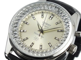 Orient ORIENT Northstar reprint model mens watch URL003DL domestic regular direct