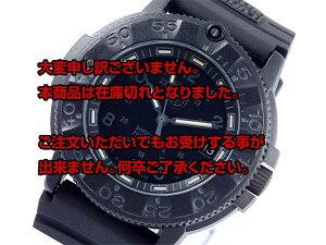 レビュー投稿で次回使える2000円クーポン全員にプレゼント直送ルミノックスLUMINOXネイビーシールズ腕時計3001-BOブラック【腕時計海外インポート品】