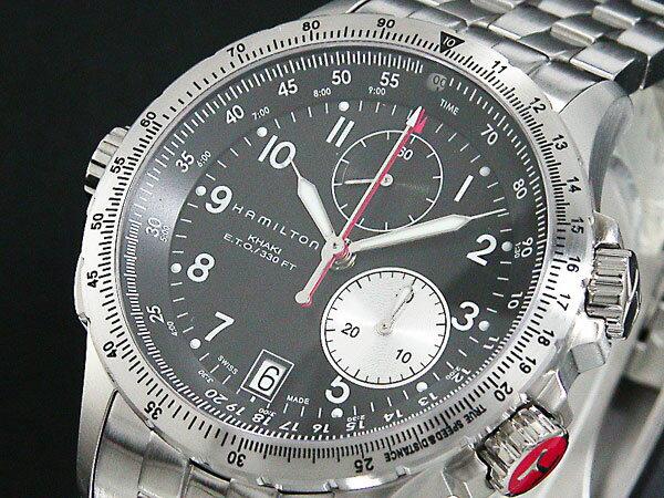 レビュー投稿で次回使える2000円クーポン全員にプレゼント 直送 ハミルトン HAMILTON カーキ KHAKI ETO 腕時計 H77612133 【腕時計 海外インポート品】