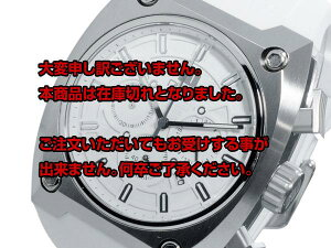 レビュー投稿で次回使える2000円クーポン全員にプレゼント直送ヌーティッドNUTIDTHEEDGEクオーツメンズクロノ腕時計N-1402M-EWH【腕時計国内正規品】