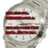 レビュー投稿で次回使える2000円クーポン全員にプレゼント 直送 セイコー SEIKO ワールドタイム アラーム GMT メンズ 腕時計 SPL047P1 ホワイト 【腕時計 海外インポート品】