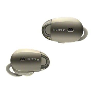 10000円以上送料無料 ソニー ワイヤレスノイズキャンセリングステレオ ヘッドセット WF-1000X N(1コ入) 家電 オーディオ機器 ヘッドホン レビュー投稿で次回使える2000円クーポン全員にプレゼント
