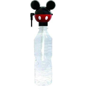 10000円以上送料無料 ペットボトル式加湿器 ミッキーマウス TD-8(1台) 家電 空気清浄機・加湿器 加湿器 レビュー投稿で次回使える2000円クーポン全員にプレゼント
