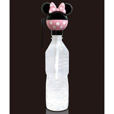 10000円以上送料無料 ペットボトル式加湿器 ミニーマウス TD-9(1台) 家電 空気清浄機・加湿器 加湿器 レビュー投稿で次回使える2000円クーポン全員にプレゼント